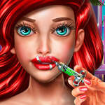 Mermaid Lips Injections game