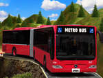 Метро автобус симулатор игра
