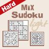 Keverjük össze a Sudoku fény Vol 2 játék