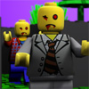 Minifig Zombie TD game