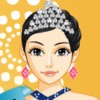 Miss World 2009 Dress Up game
