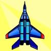 Mini MiG 29 hra