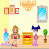 Miniwinx Doll House game