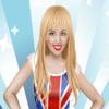 Miley Cyrus Doll Dressup juego