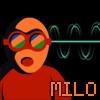 M I L O game