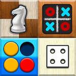 Mind Games für 2 Spieler