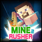 Miner Rusher 2 game