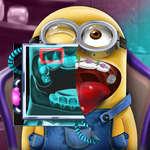 Mini Tongue Doctor game