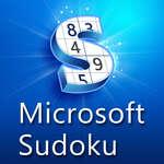 Microsoft Sudoku juego