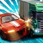 Mini Highway Crazy Traffic game