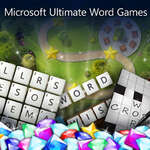 Microsoft Ultimate Word Spiele