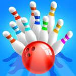 Mini Bowling 3D oyunu