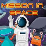 Différence de mission dans l'espace jeu