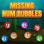 игра Пропавшие num пузыри 2
