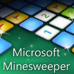Microsoft Minesweeper Spiel