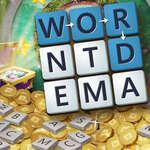 Microsoft Wordament hra