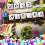 Microsoft Word Twister hra