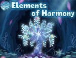 MLP Elements of Harmony game