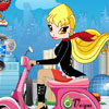 Motor Fashion spel