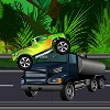 Monster Truck obstakels 2 spel