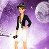 Mondlicht besten Party Dress up Spiel