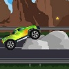 Monster Truck obstakels spel