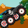 Monsterlijke Trucks spel