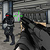Modernen Soldaten Shooter Spiel