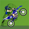 Motorbike Adventure game