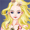 Moon Goddess Dress Up jeu