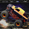 Monster Truck Warriors spel