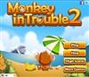 Affen in Not 2 Spiel