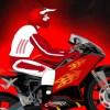 Motocross düh játék