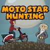 Moto Star Hunting game
