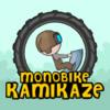 Monobike Kamikaze joc