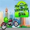 Bicicleta Monster University juego