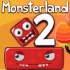 Monsterland 2 venganza Junior juego