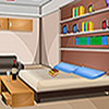 Moderne de Guest House Escape jeu