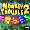 Monkey Trouble 2 spel