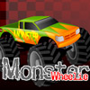 Monster Wheelie spel