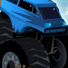 Monster Truck Trials Spiel