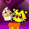 Moshi Cupcakes játék