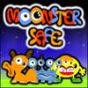 Moonster Safe game