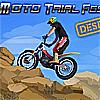 Moto deneme Fest 2 çöl paketi oyunu