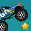 Monster Truck Rage spel