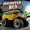 Monstre Bus Rampage jeu