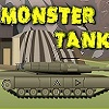 Monster Tank spel