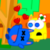 Monster in Love game