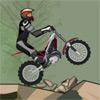 Moto deneme Festivali 2 oyunu