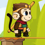 Monkey Bridge game